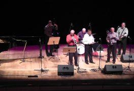 X Hot Jazz Spring Częstochowa 2014 – Old Timers 3/4