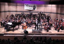 X Hot Jazz Spring Częstochowa 2014 – Gary Guthman & Orkiestra 1/6