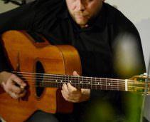 Koncert Siergiej Wowkotrub Gypsy Swing Quartet – 04.05.2017 r.