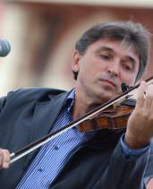 Siergiej Wowkotrub Gypsy Swing Quartet – 27.07.2017 r.