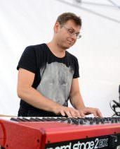 Justyna Królak Quartet -10.08.2017 r.
