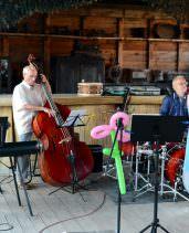 Jazz w Stajni – 5.08.2017 r.