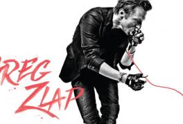 Greg Zlap (FR) w Jazz Club Five O`Clock