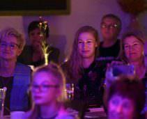 The Harpiano Show – 30.11.2017 r. Fot: Leszek Pilichowski