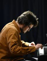 Koncert Jakuba Płużka – 4.01.2018r. Fot: Leszek Pilichowski