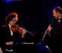 Bartosz Smorągiewicz Gypsy Jazz Ensemble – 05.04.2018 r.; Fot: Leszek Pilichowski
