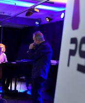Koncert Mencel & Kijas – 10.05.2018 r. Fot: Leszek Pilichowski
