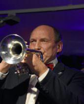 Tadeuszki – Five O'Clock Orchestra – 28.10.2018 r.; Fot: Leszek Pilichowski
