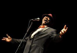 "Stanley Breckenridge w Jazz Klubie ""Five O'Clock"" !"