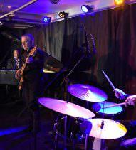Stanley Breckenridge Trio – 7.03.2019 r.; Fot: Leszek Pilichowski