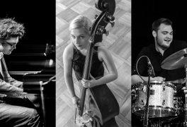 """Kuba Płużek Trio – Jazz Klub """"Five O'Clock"""" , 9.05.2019; godz. 19:00"""