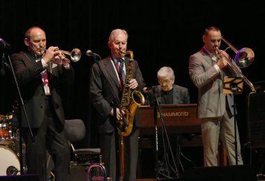 Jazz w Stajni już w sierpniu
