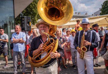 IV Cafe Jazz Festiwal Radom 2019 za nami.