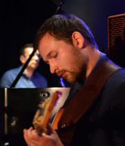 Paulski/Białowolski Quartet – 3.10.2019r. ;Fot: Kornel Orłowski