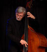 Hot D'Jazz Trio – 7.11.2019r.; Fot: Kornel Orłowski