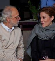 Magdalena Howorska i Wojciech Kamiński- 12.12.2019; fot:Kornel Orłowski
