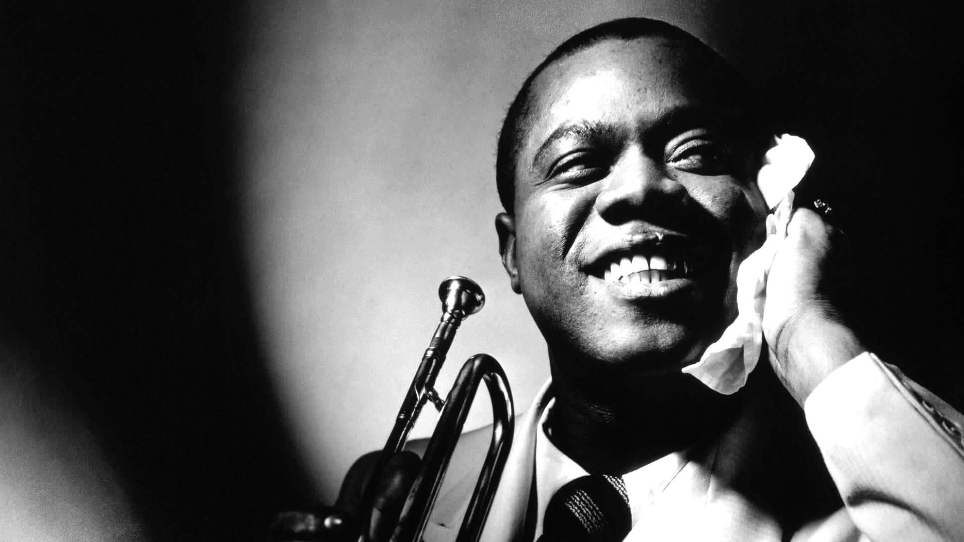 Louis Armstrong -wielki syn Nowego Orleanu
