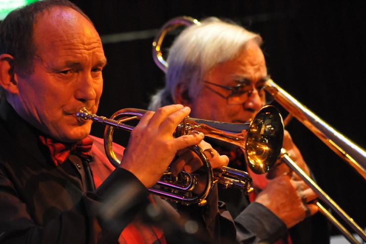 Koncert z okazji jubileuszu 45-lecia zespołu Five O'Clock Orchestra  –  28.10.2014 r.