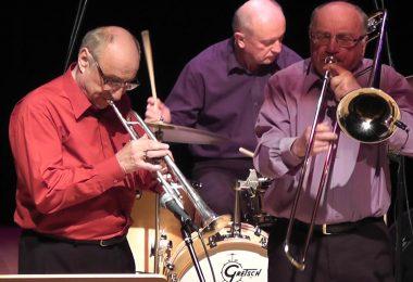X Hot Jazz Spring Częstochowa 2014 – Old Timers 1/4