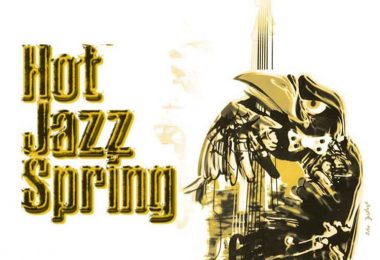 """Wystawa pt. """"Polski Jazz"""" podczas tegorocznego festiwalu HOT JAZZ SPRING"""