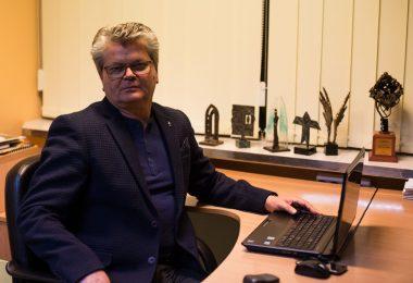 Tadeusz Piersiak został przyjęty w poczet członków zwyczajnych Polskiego Stowarzyszenia Jazzu Tradycyjnego