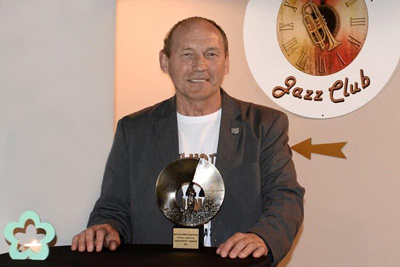 Tadeusz Ehrhardt-Orgielewski uhonorowany tytułem Promotora Częstochowy
