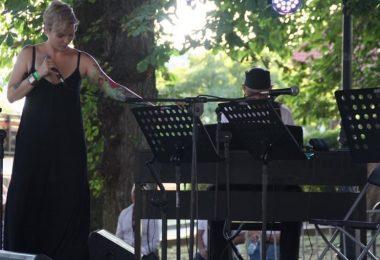 """Magdalena Howorska inauguruje nowy sezon artystyczny w Klubie Jazzowym """"Five O'Clock"""""""