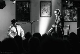 Koncert – The Harpiano Show – Neil Wilde and Jakub Konieczko – 15.11.2016