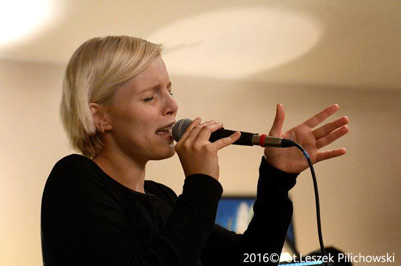 Koncert Magdaleny Howorskiej