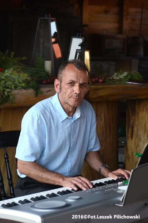 """Kolejny czwartkowy jam session w Jazz Klubie """"Five O'Clock"""""""