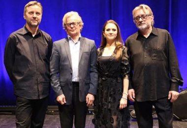 Andrzej Jagodziński w programie koncertu inauguracyjnego festiwalu HOT JAZZ SPRING 2017