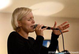 """Koncert Magdaleny Howorskiej w klubie """"Five O'Clock"""" 06.04.2017 r. godz.19.00"""