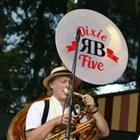 RB DIXIE FIVE