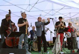 Koncert Five O'Clock Orchestra – 24.08.2017 r. Fot: Leszek Pilichowski