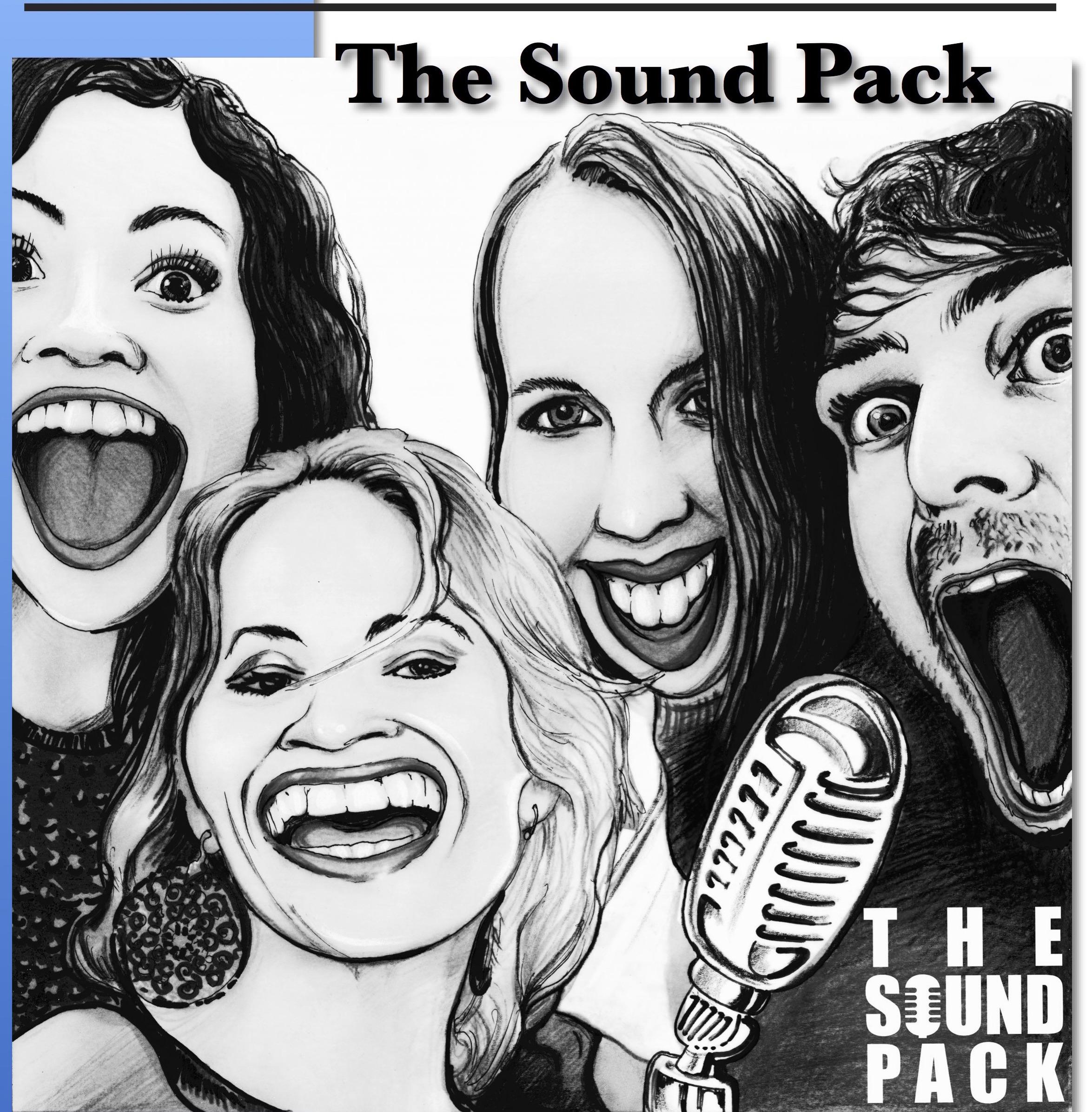 """SOUND PACK  w grudniu w Jazz Klubie """"Five O'Clock"""""""