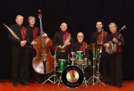 JAZZOWE  ZADUSZKI  –  Five O'Clock Orchestra i goście specjalni