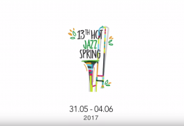 Hot Jazz Spring 2017 – skrót wydarzeń festiwalowych