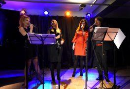 Koncert Sound Pack – 13.12.2017 r., Fot: Leszek Pilichowski