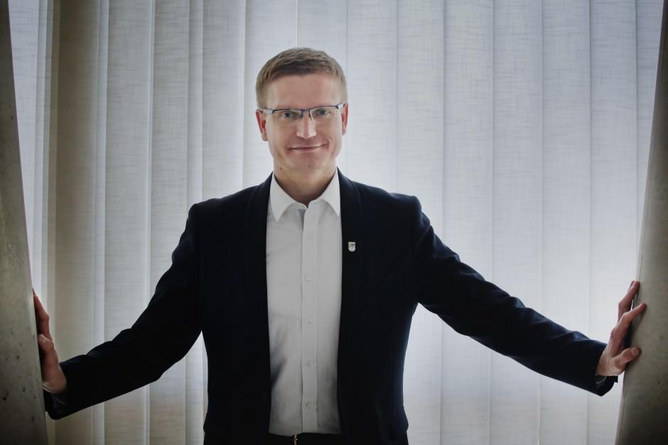 Prezydent Częstochowy Krzysztof Matyjaszczyk Honorowym Patronem tegorocznego festiwalu HOT JAZZ SPRING