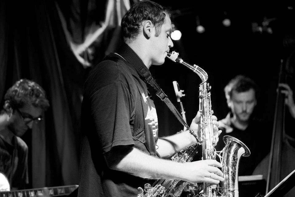 Bartosz Smorągiewicz Gypsy Jazz Ensemble