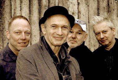 """Abi Wallenstein – Spirit of the Blues"""" w finałowym koncercie festiwalu"""