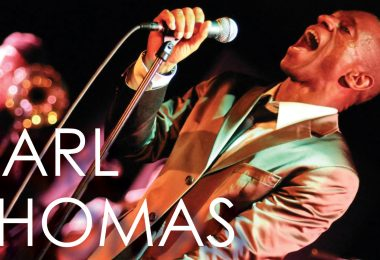 "Earl Thomas  w Klubie ""Five O'Clock""!"