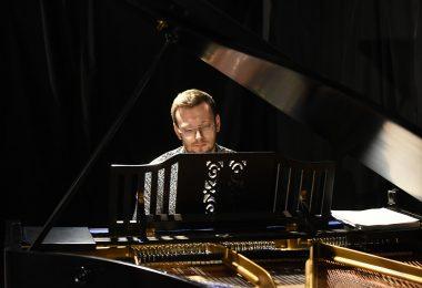 Tomasz Białowolski – 03.01.2019r.; Fot: Leszek Pilichowski