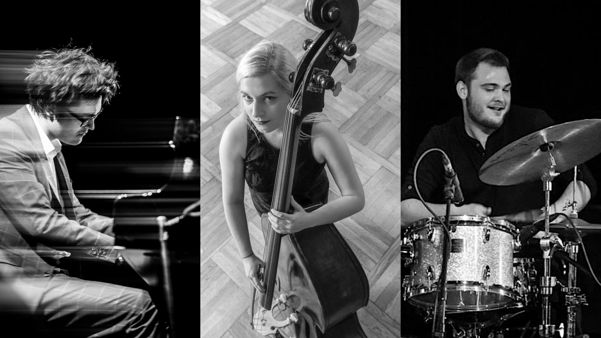 "Kuba Płużek Trio  –  Jazz Klub ""Five O'Clock"" ,  9.05.2019;  godz. 19:00"