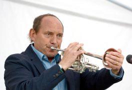 Jazz Tradycyjny w Alejach