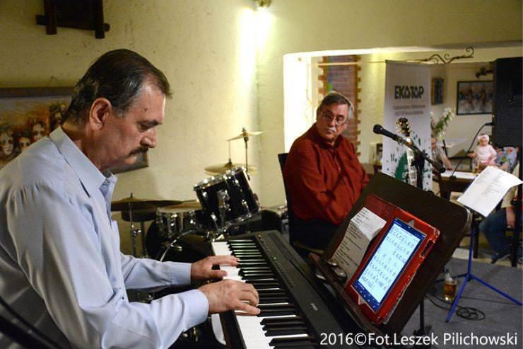 Wojciech Kamiński & Paweł Tartanus