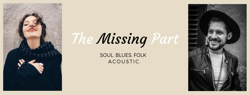 The Missing Part w Jazz Club Five O`Clock