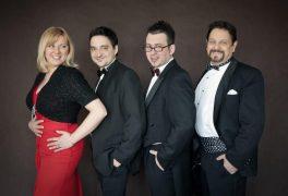 05.03.2019 Katarzyna Radwańska Kwartet w Jazz Club Five O'Clock