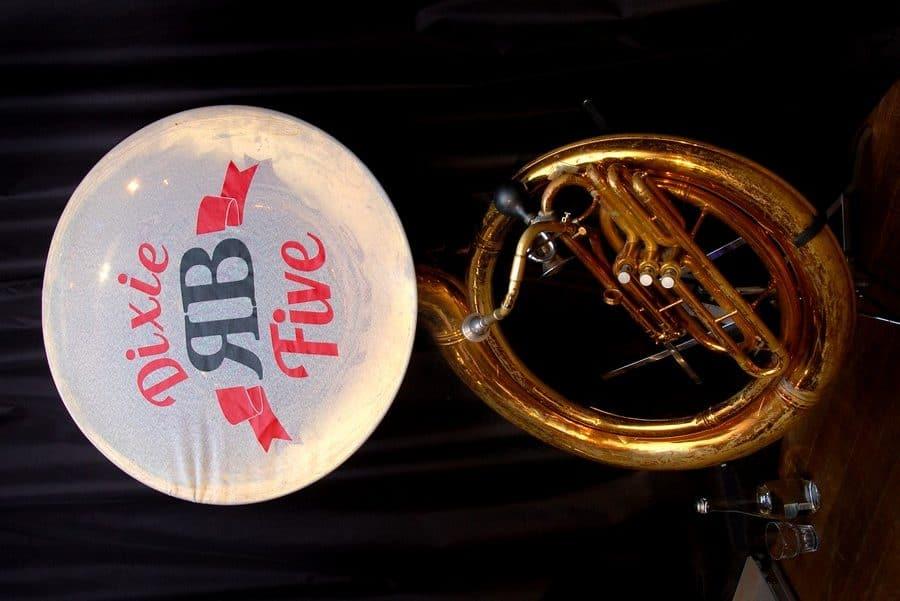 RB Dixie Five-06.02.2020 r. ; Fot: Kornel Orłowski