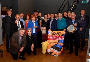 Gramy dla Wojciesława- 27.01.2020 r. ; Fot: Kornel Orłowski
